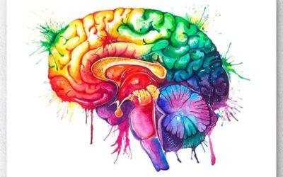 ¿Por qué el arte es buena para tu cerebro?